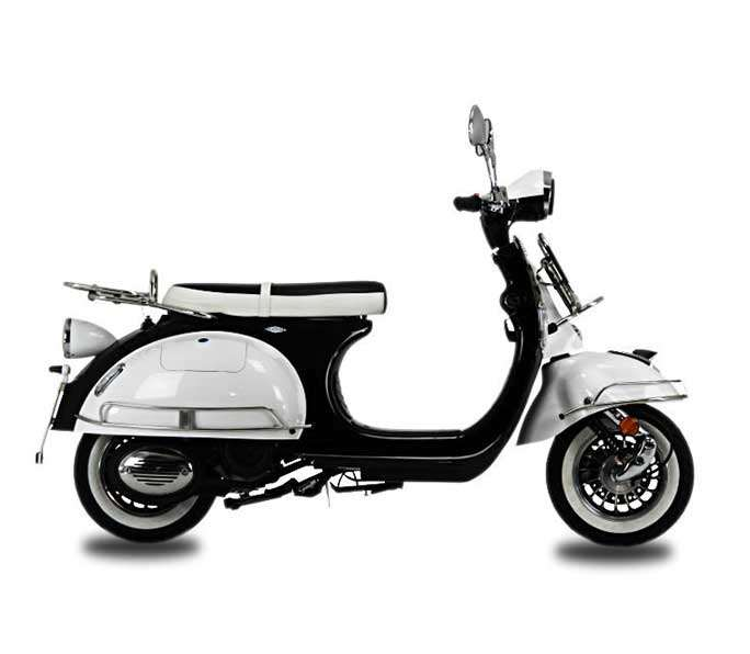 AJS Scooters